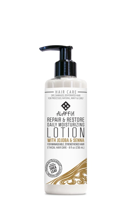 Image of Repair & Restore Daily Moisturizing Lotion