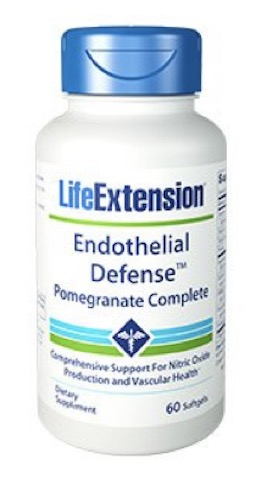Image of Endothelial Defense Pomegranate Complete