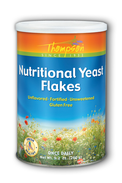 Image of Nutritional Yeat Flakes