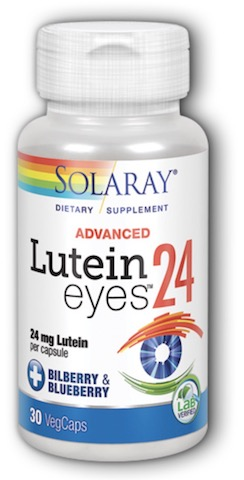 Image of Lutein Eyes 24 mg Advanced