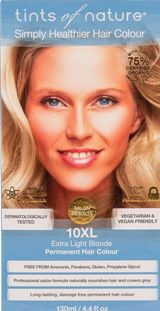 Image of 10XL Extra Light Blonde Permanent Hair Dye