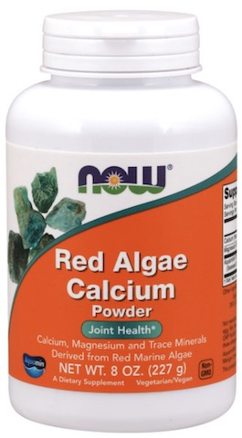 Image of Red Algae Calcium Powder