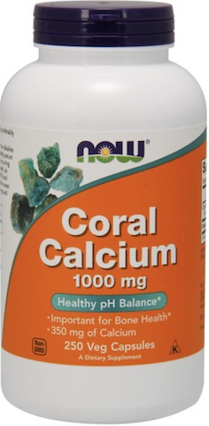 Image of Coral Calcium 1000 mg