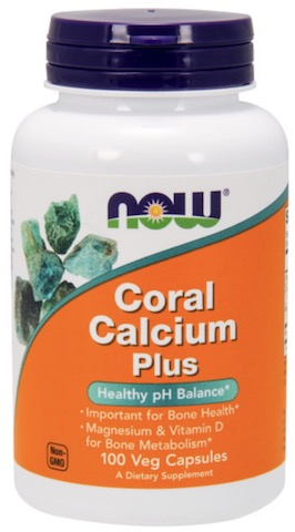 Image of Coral Calcium Plus with Magnesium & Vitamin D