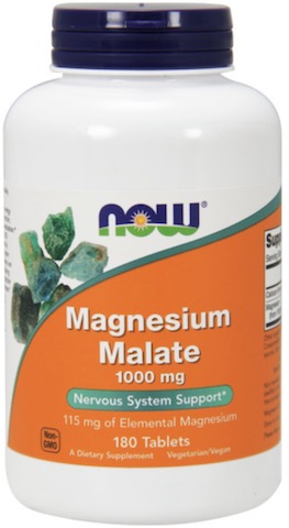 Image of Magnesium Malate 1000 mg