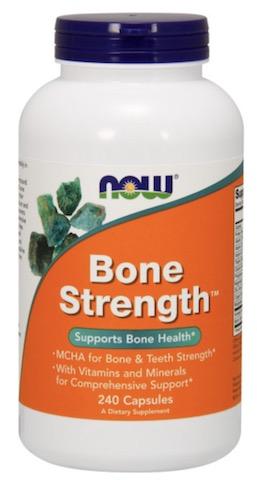 Image of Bone Strength
