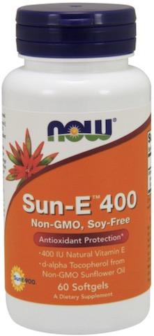 Image of Sun-E 400