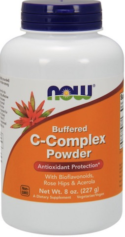 Image of C-Complex Powder Buffered