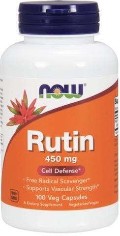 Image of Rutin 450 mg