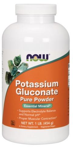 Image of Potassium Gluconate Powder