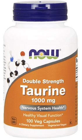 Image of Taurine 1000 mg