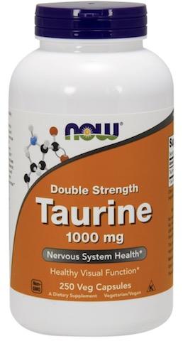 Image of Taurine 1000 mg