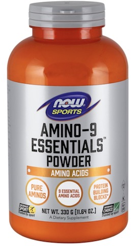 Image of Amino-9 Essentials Powder