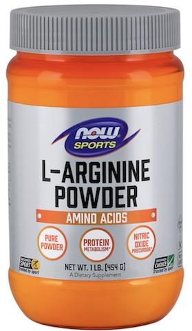 Image of L-Arginine Powder