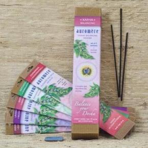 Image of Aromatherapy Dosha Balancing Incense Kapha