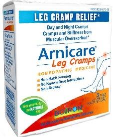 Image of Arnicare Leg Cramps - 3 Tubes