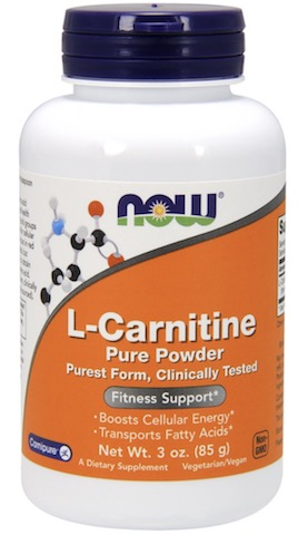 Image of L-Carnitine Powder