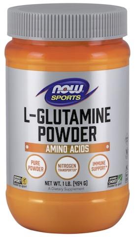 Image of L-Glutamine Powder
