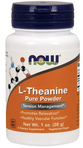 Image of L-Theanine Powder