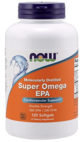 Image of Super Omega EPA 1000 mg Double Strength