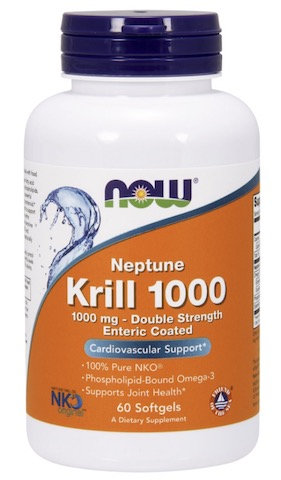 Image of Neptune Krill 1000 mg