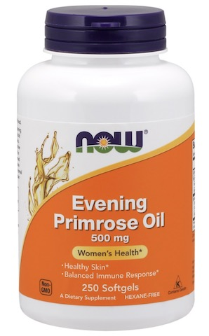 Image of Evening Primrose Oil 500 mg