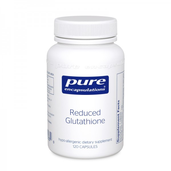 Image of Reduced Glutathione