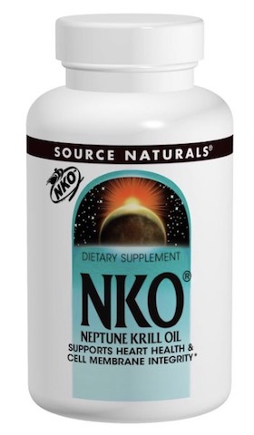 Image of NKO Neptune Krill Oil 1000 mg