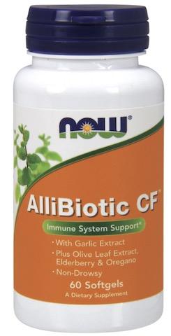 Image of Allibiotic CF
