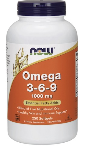 Image of Omega 3-6-9 1000 mg