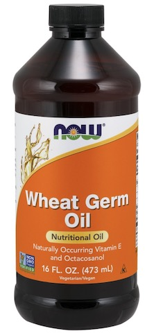 Image of Wheat Germ Oil Liquid