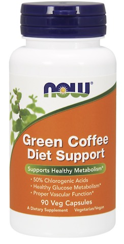 Image of Green Coffee Diet Support 400 mg