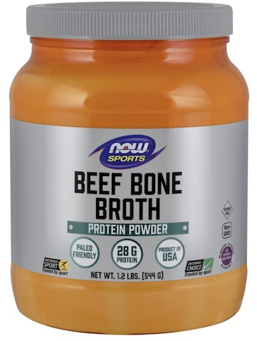 Image of Bone Broth Beef Powder