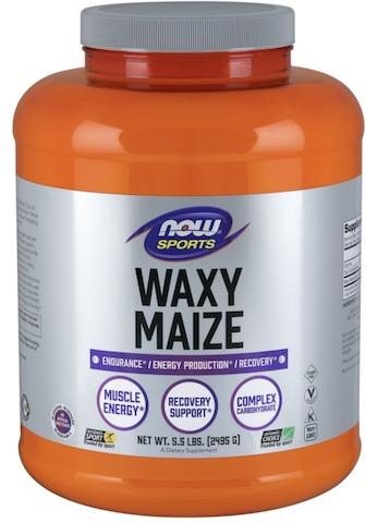 Image of Waxy Maize Powder