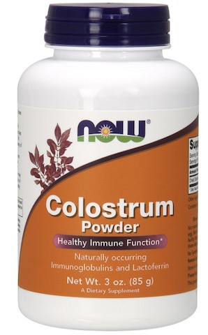 Image of Colostrum Powder