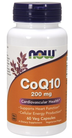 Image of CoQ10 200 mg Capsule