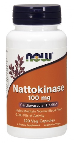 Image of Nattokinase 100 mg