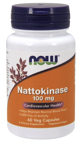 Image of Nattokinase 100 mg