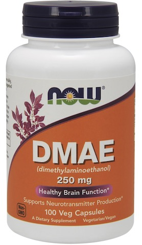 Image of DMAE 250 mg