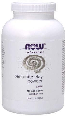 Image of Bentonite Powder