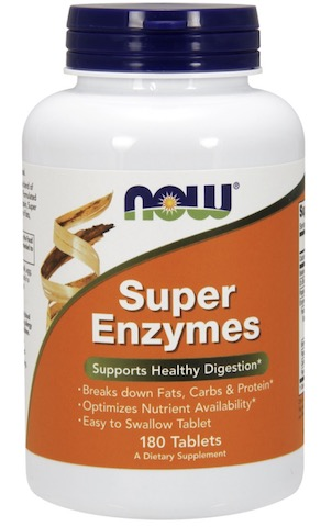 Image of Super Enzymes Tablet