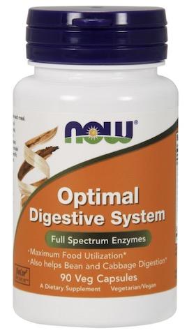 Image of Optimal Digestive System