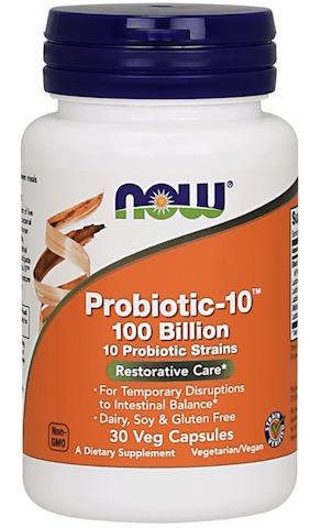 Image of Probiotic-10 100 Billion