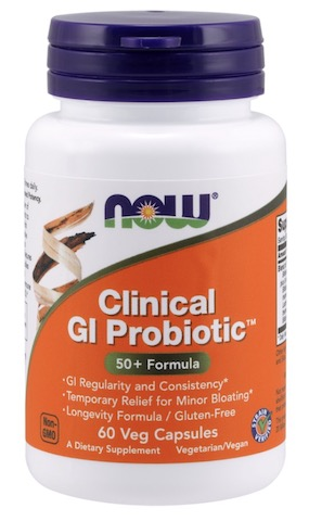 Image of Clinical GI Probiotic
