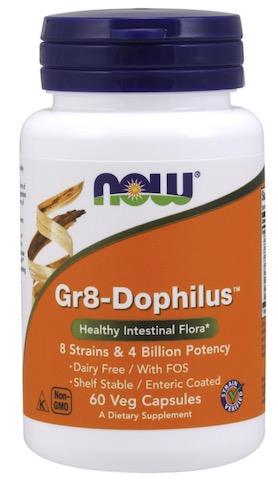 Image of Gr8-Dophilus (enteric coated)