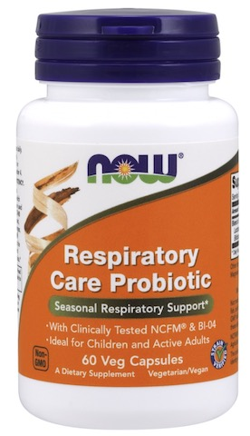 Image of Respiratory Care Probiotic