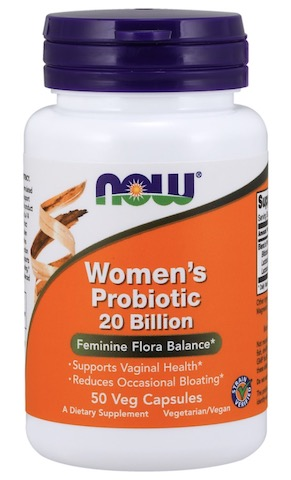 Image of Women's Probiotic 20 Billion