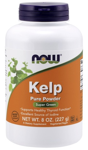 Image of Kelp Powder Organic