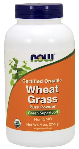 Image of Wheat Grass Powder Organic