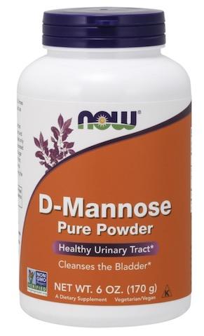 Image of D-Mannose Powder